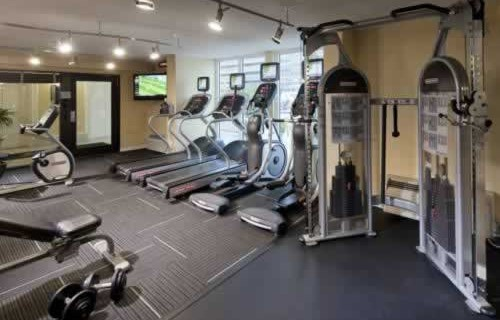 courtyard-marriott-miami-downtown-brickell-fitness-gym